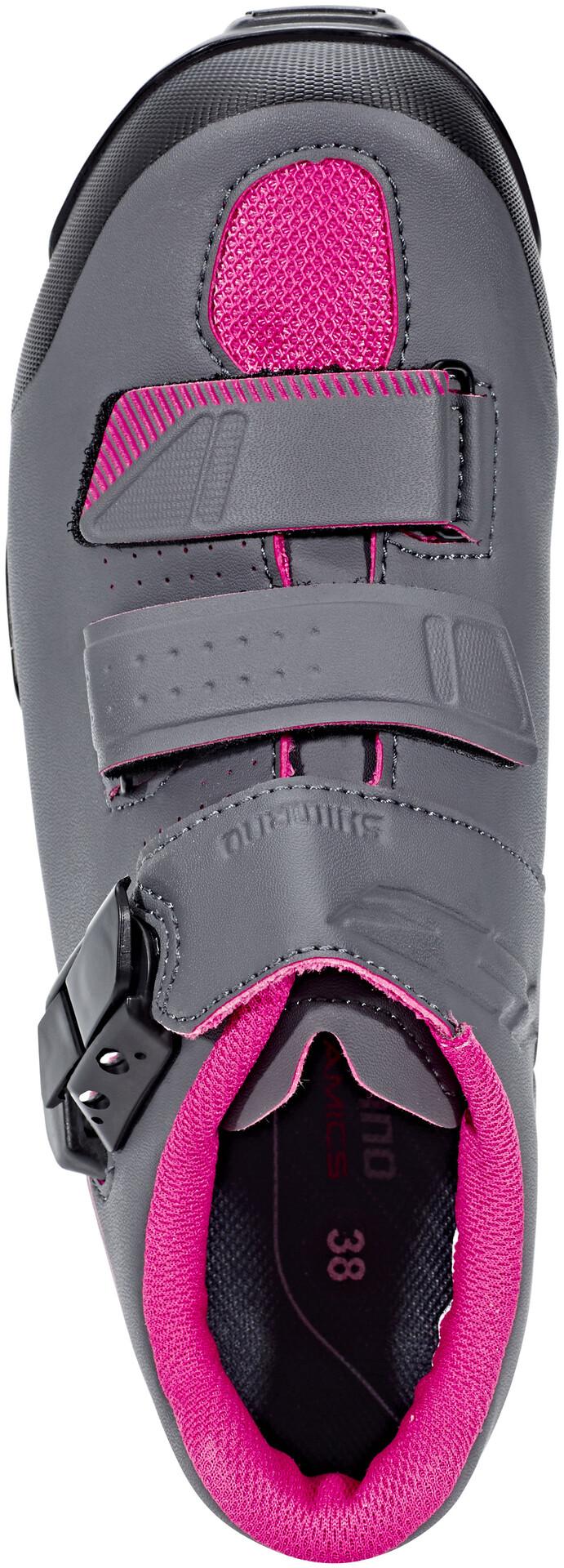 Grisnoir Sh Femme Vélos Boutique Chaussures Me3 En De Shimano 6gHwIqvI